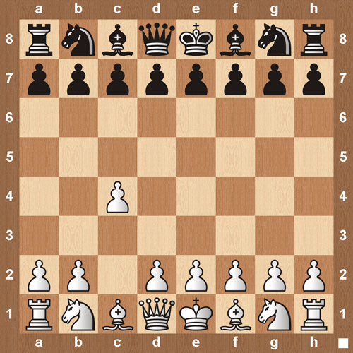 learning - What are some good books for chess openings ...