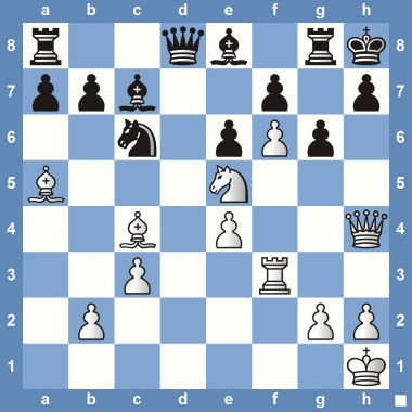 easy chess puzzles