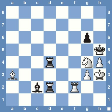 graphic about Printable Chess Puzzles referred to as Challenging Chess Puzzles
