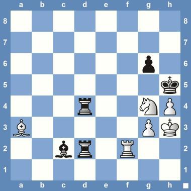 Endgame puzzles pdf chess