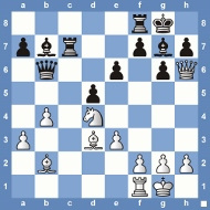 graphic regarding Printable Chess Puzzles referred to as Challenging Chess Puzzles
