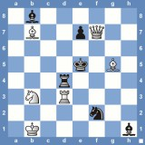 photo about Printable Chess Puzzles titled Demanding Chess Puzzles