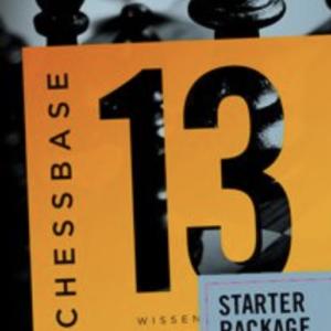 ChessBase 13 - Starter Package - The Chess Website